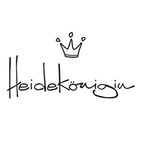 Logo von Heidekönigin