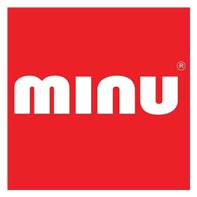 Logo von MINU