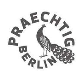 Logo von Praechtig Berlin